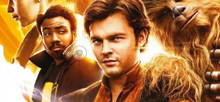 "SCCDF sells out premiere screening of ""SOLO: A Star Wars Story"""